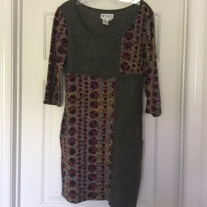 Papillon Sweater Dress
